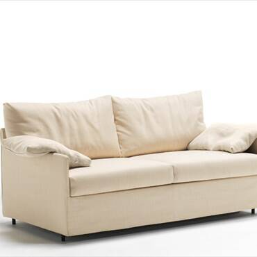 Chemise Sofa (Bed)