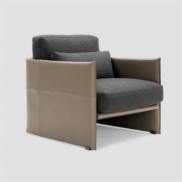 Luggage Armchair