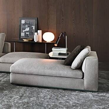 Powell Chaise