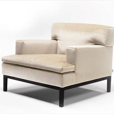 Marquise Armchair