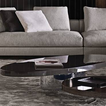 Raymond Coffee Table