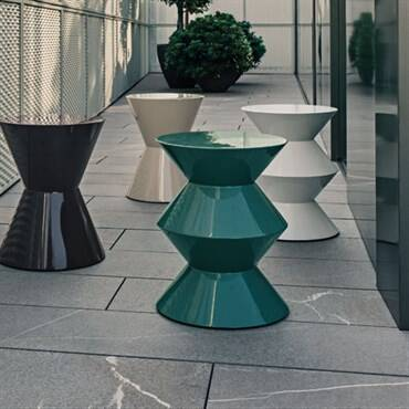 Cesar Outdoor Table