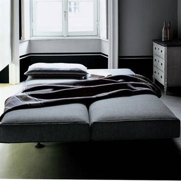 Sliding Sofa Bed